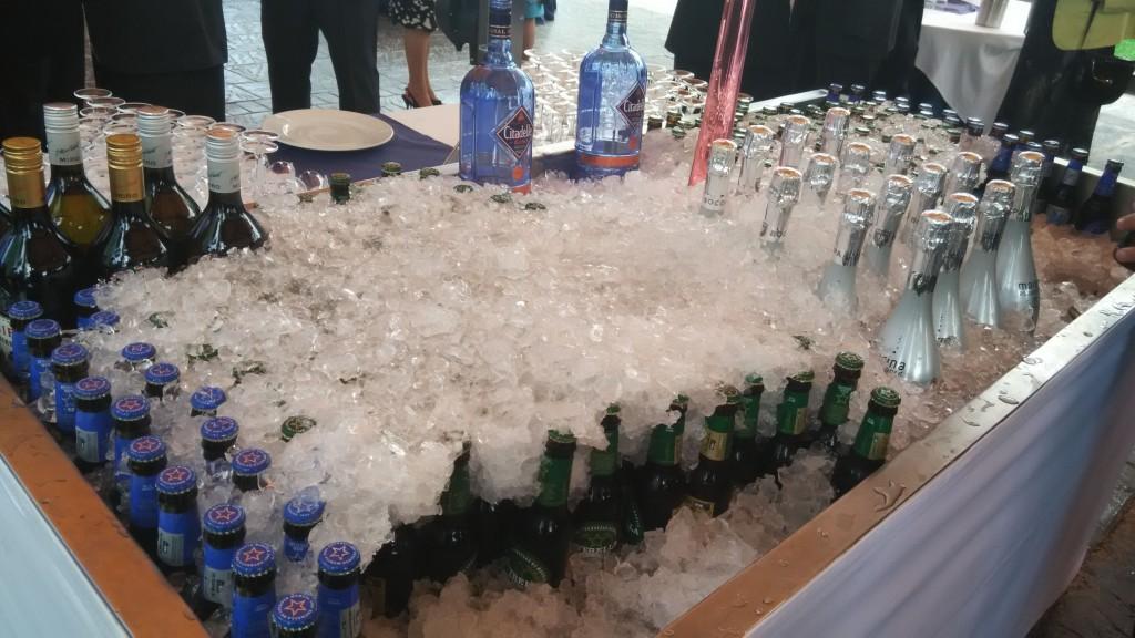 Detallazo bebidas